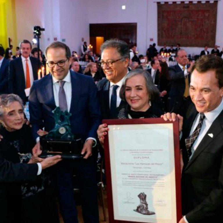 Premio Nacional Canirac 2018