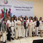 Galardón Mérito al Servicio 2018